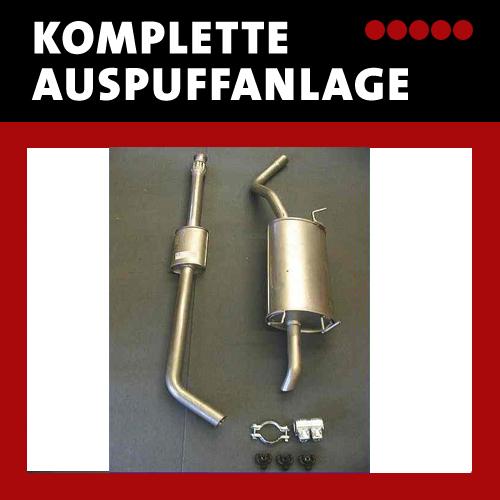 Auspuffanlage-RENAULT-MEGANE-75-90-PS-Auspuff-ab-Kat