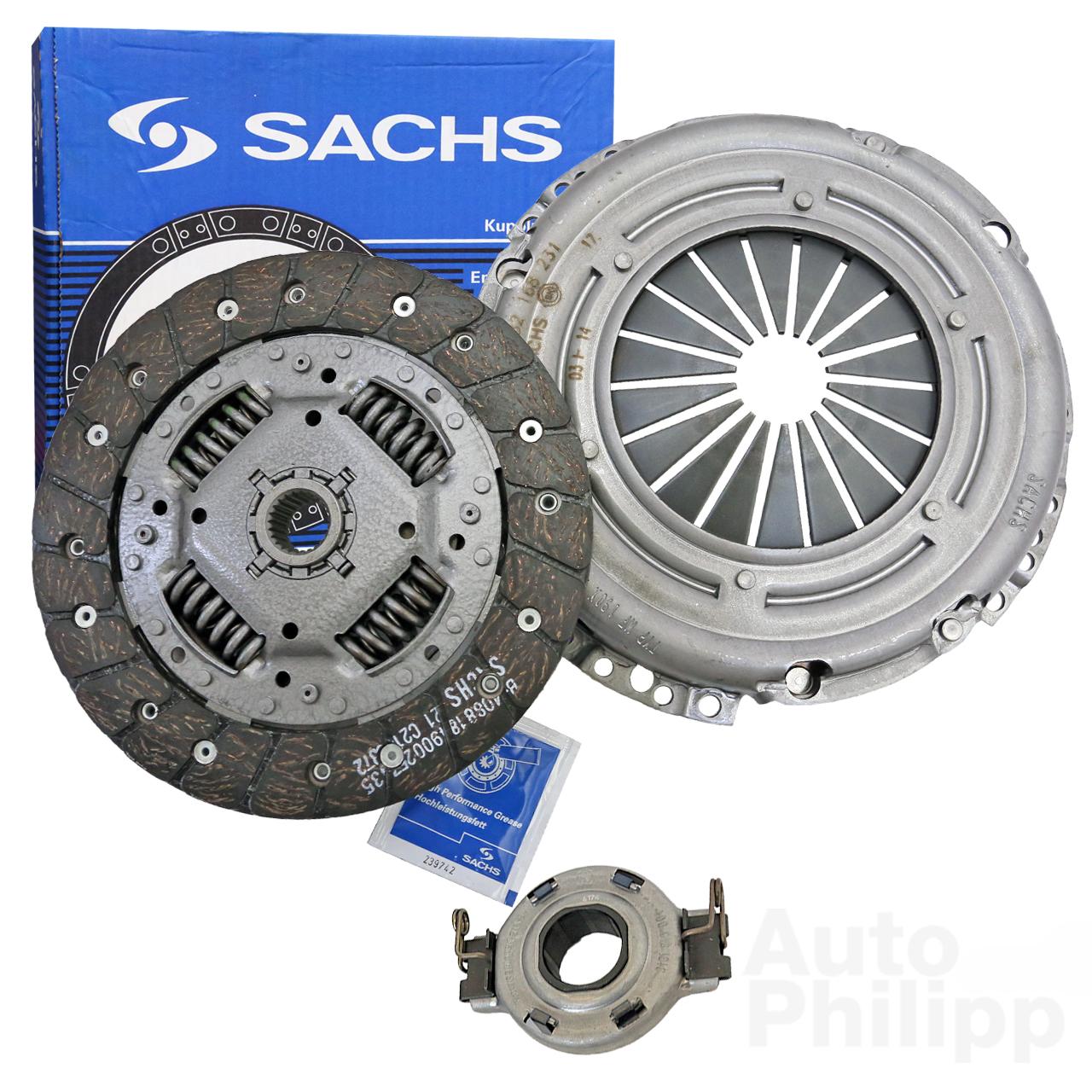Sachs kupplung kupplungssatz